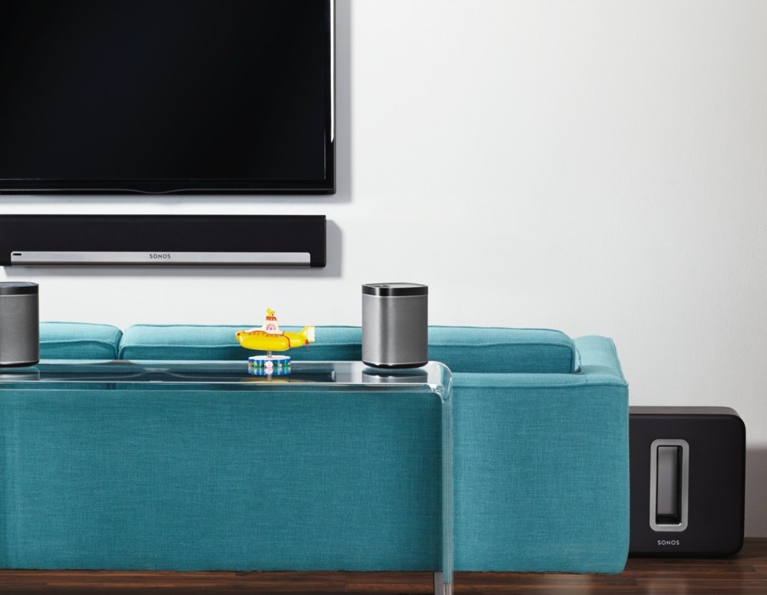Sonos PLAY:1 Wireless Home Audio Salt Lake City