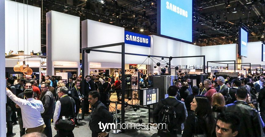 New Home Automation Products Debuted at CES 2016