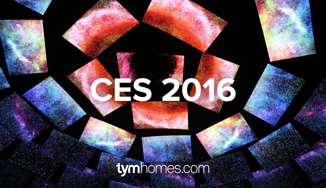 CES 2016 Photo Album No. 1