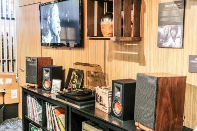 Klipsch Speakers CES 2016