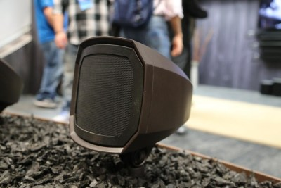 Klipsch LS-5T Landscape Speaker CES 2016, Salt Lake City, Ut