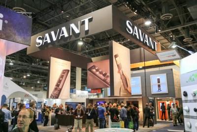 Savant Smart Home Automation CES 2016