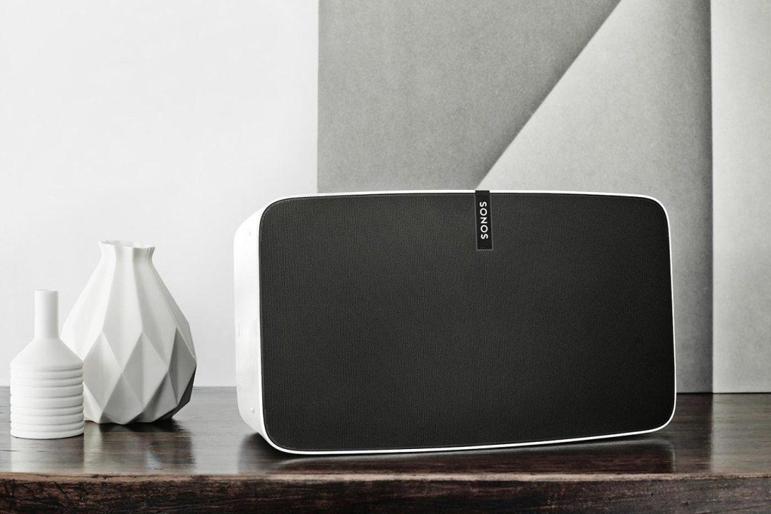 Sonos PLAY:5 Wireless Speaker Salt Lake City, UT