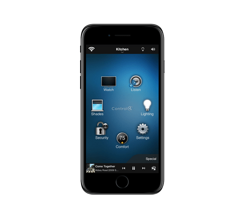Sonos and Savant Home Automation Salt Lake City