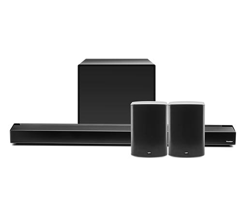 SONOS 5.1 Wireless Surround Sound Salt Lake City, Utah