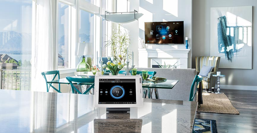 How Good Is A Wireless Smart Home System?