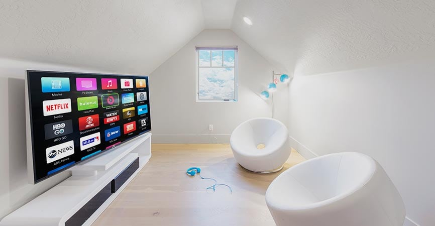 Connecting Smart Home Devices
