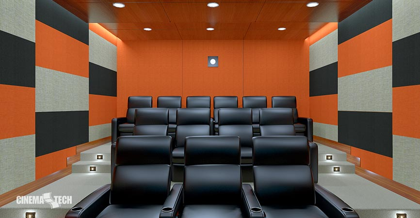 Your Home Theater Will Sound Better with the Right Acoustics