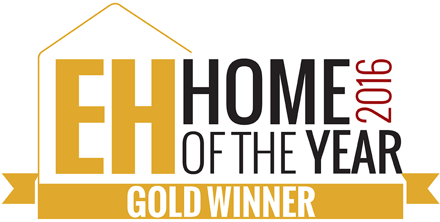 Best Home Theater Gold Award, Home of the Year, Electronic House