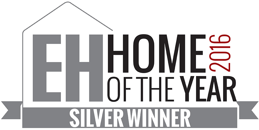 Electronic House Home of Year 2016 Silver Winner