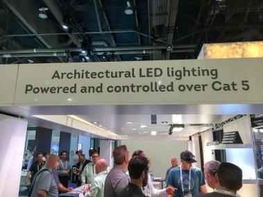 POE LED lighting, Salt Lake City Utah