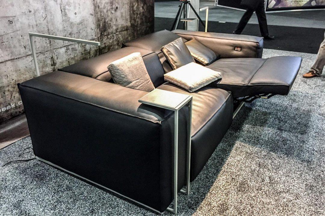 Octane Home Theater Seating, Cineak media furniture