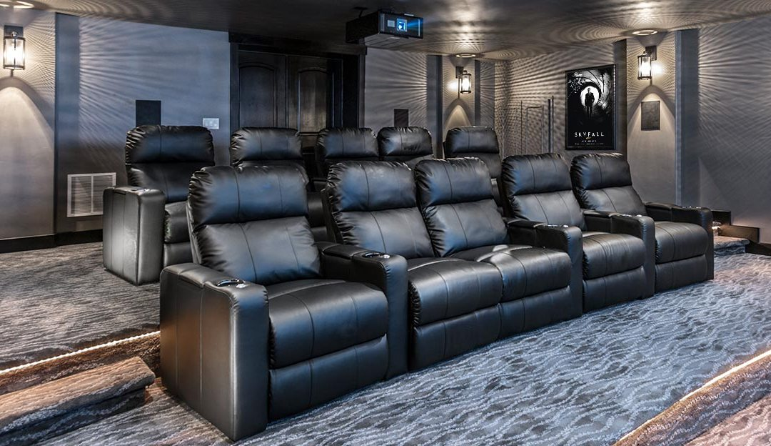 What To Look For In Home Theater Seating - TYM Home Theaters ...