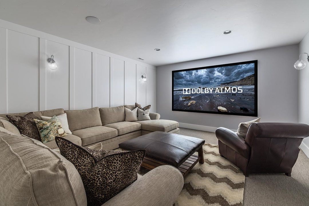 Best Audio Video Packages for Builders, Utah