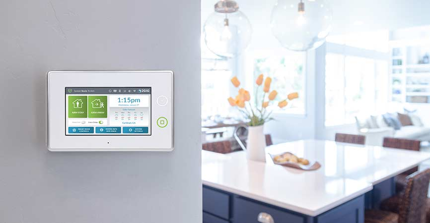 Which Security System Is Best for Your Smart Home | Tym