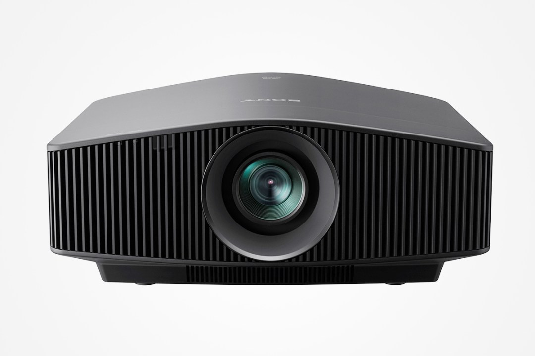 Sony VPL-VW885ES 4K HDR Laser Projector