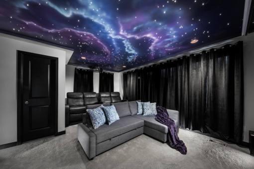 The Sky Lounge, StarLight Theatre