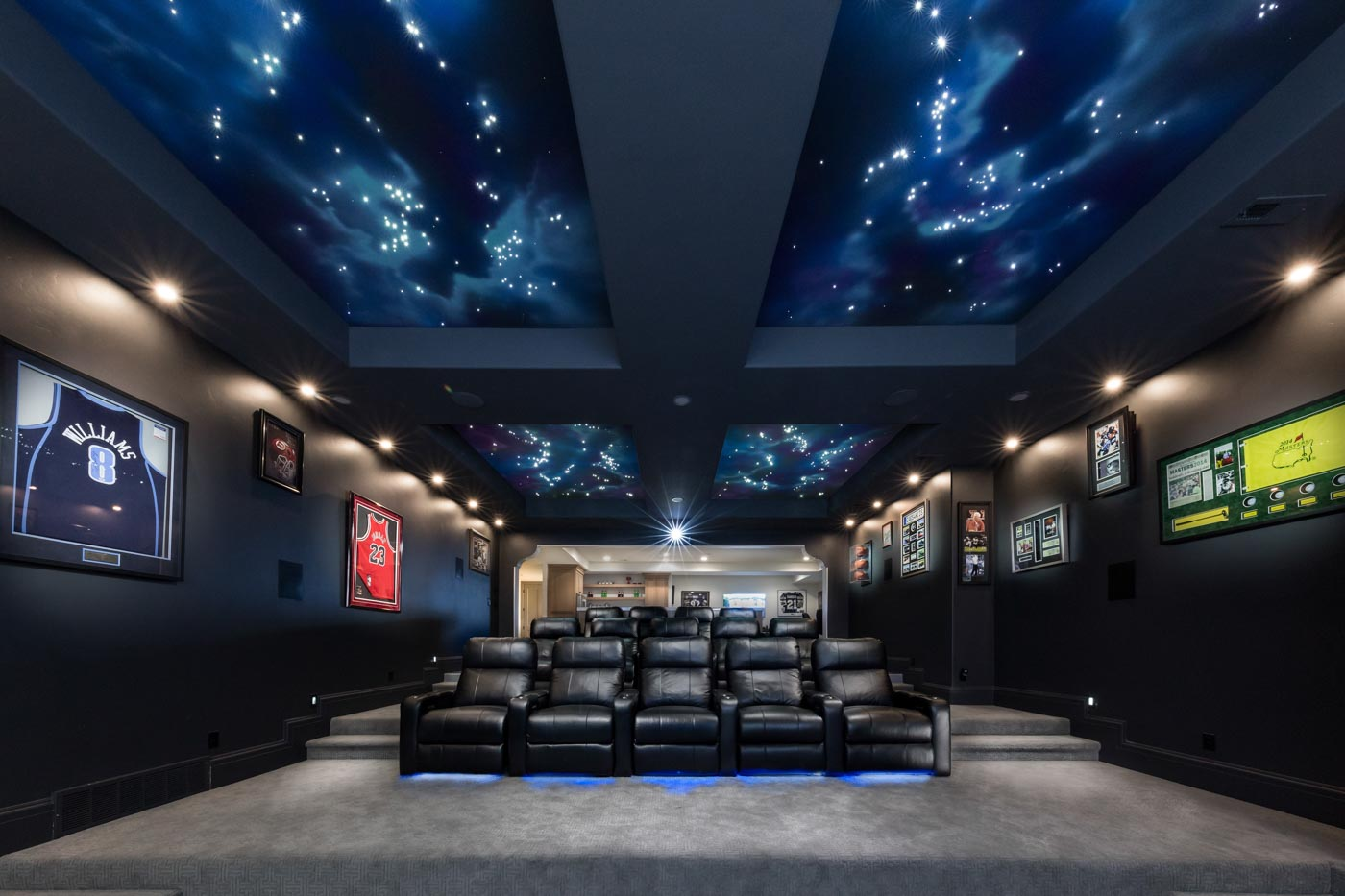 Home Theater Of The Year Consumer Technology Association