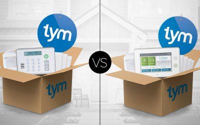 DIY Security Solutions – Rely vs GoControl
