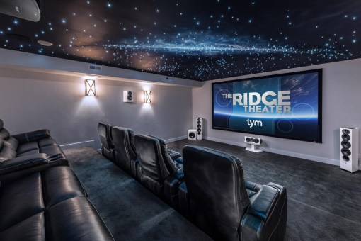 Best Home Theater, EH Home Of The Year Awards 2018
