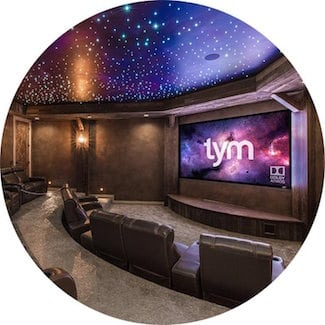 Best Home Theater EH Home Of The Year 2016 Gold Winner