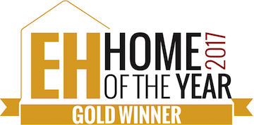 EH Home Of The Year 2017 Gold Winner
