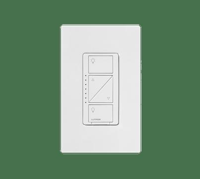 LUTRON Caseta Smart Home Lighting Salt Lake City UT