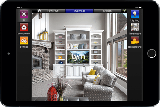 Savant Home Automation TrueControl App For iOS