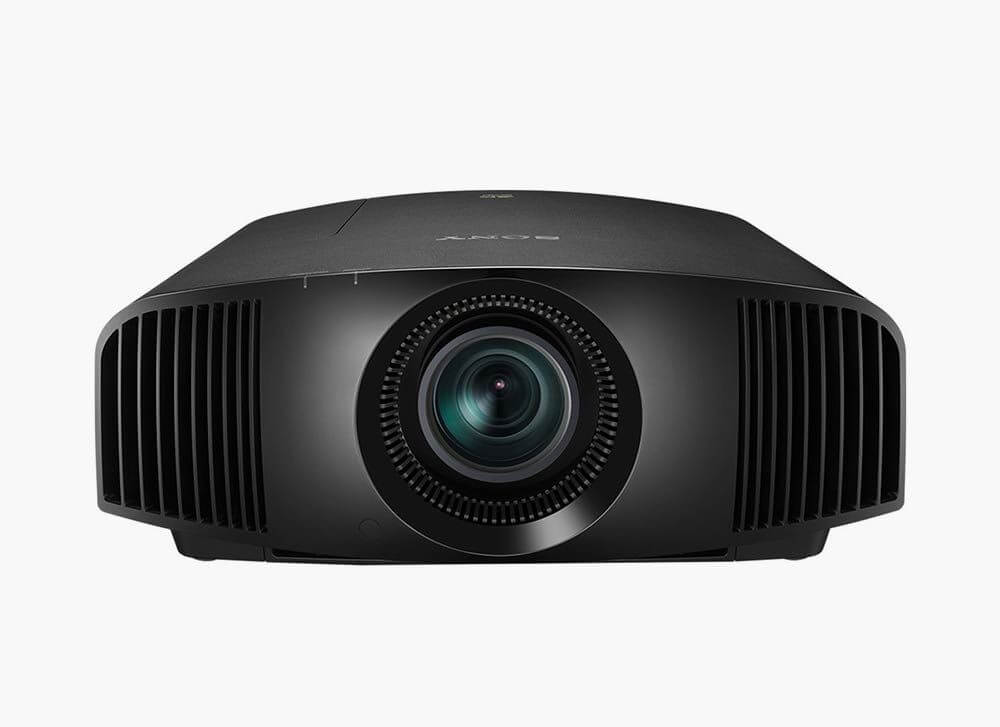 Sony VPL-VW285ES 4K HDR Home Theater Projector 1