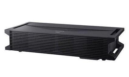 Utah Sony 4K Home Theater Projectors VPL-GTZ1
