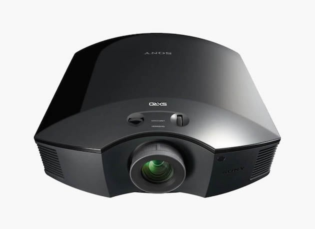 Utah Sony VPL-HW45ES Home Theater Projector