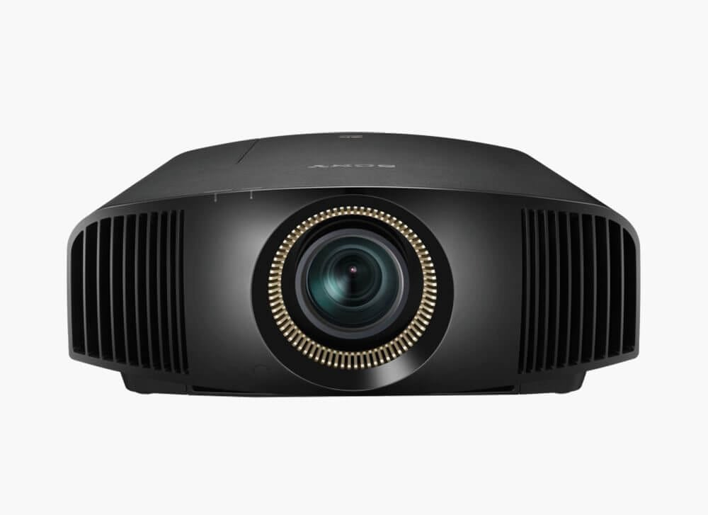 Utah Sony VPL-VW365ES 4K HDR Home Theater Projector