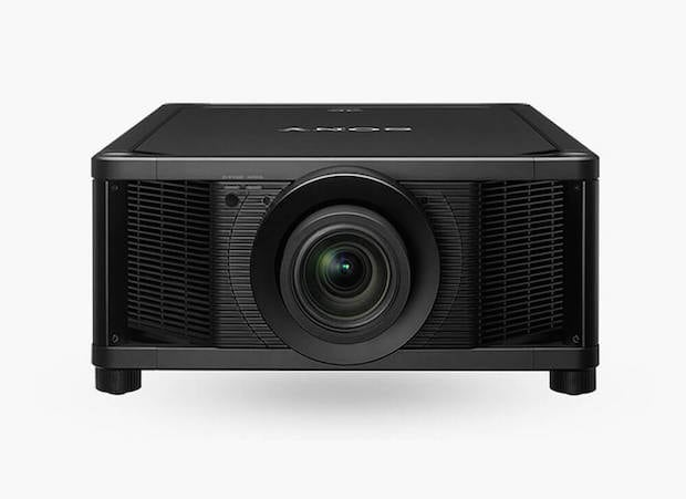 Utah Sony VPL-VW5000ES 4K Laser Home Cinema Projector