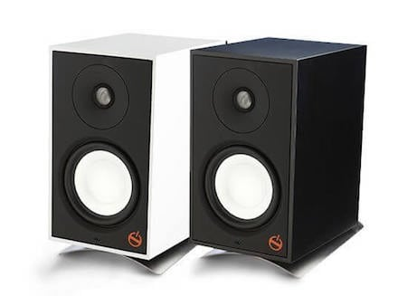 Utah Surround Sound Bookcase Speakers