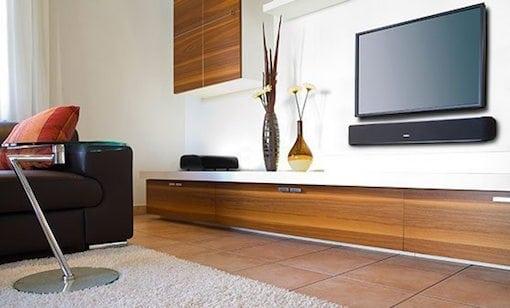 Utah Surround Sound Soundbar For TVs 04
