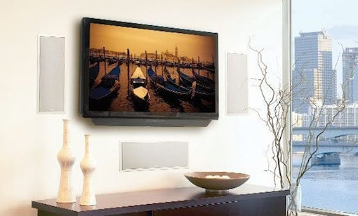 Utah Surround Sound Speakers For TVs