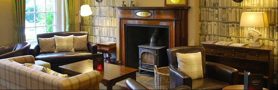 Ty Newydd Country Hotel Home