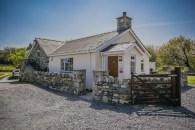 Hen Stabl holiday cottage Snowdonia