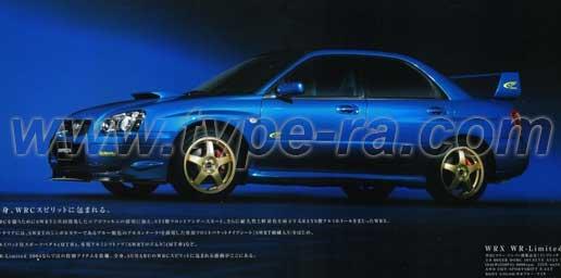 my04-wrx-wr-limited
