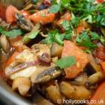 Holly-cooks-Italian-aubergine-mushroom-and-tomatoes-300x300web