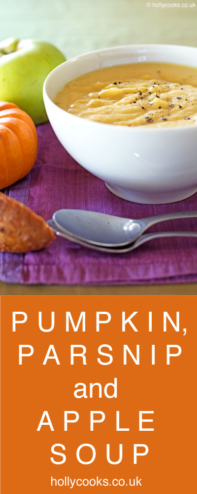 Holly-cooks-pumpkin-parsnip-and-apple-soup-pinterest