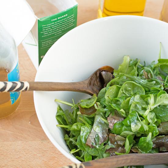 types of salad dressings pdf