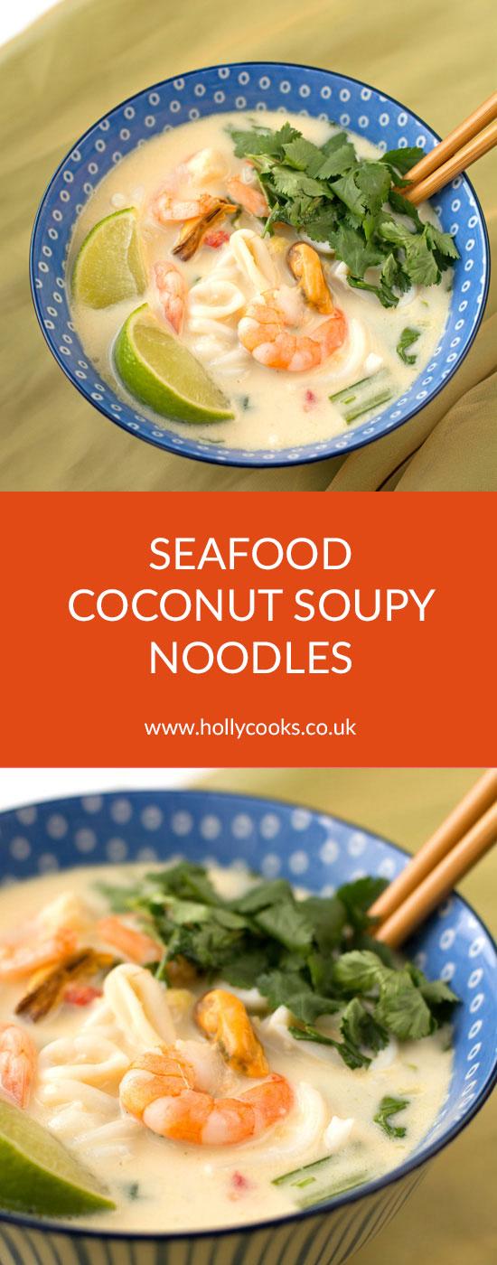 Holly-Cooks-Seafood-coconut-soupy-noodlespinterest