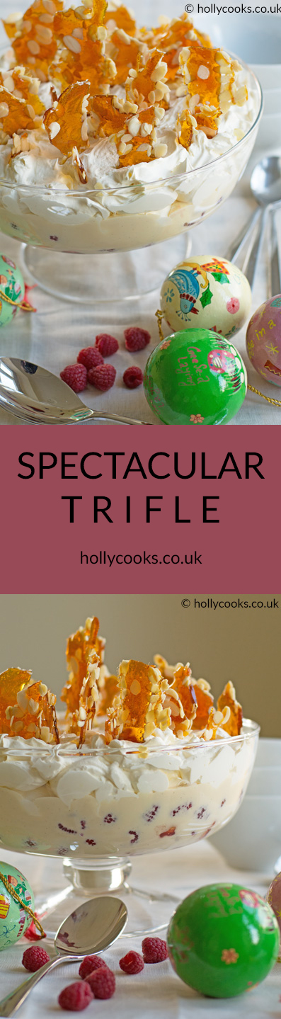Holly-cooks-spectacular-trifle