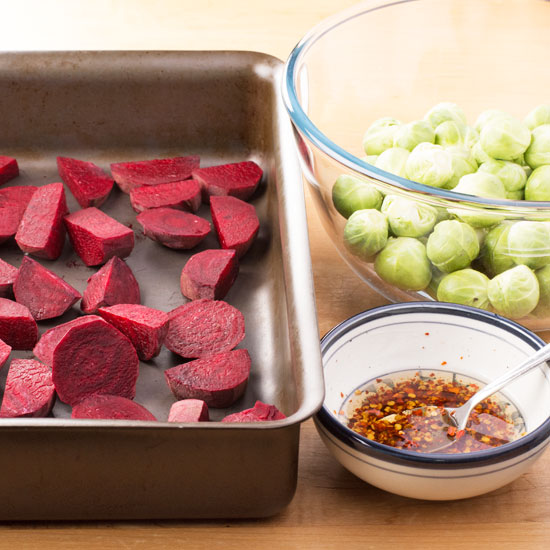 holly-cooks-roasted-brussel-sprouts-with-beetroot-chilli-and-honey-raw-ingredients550