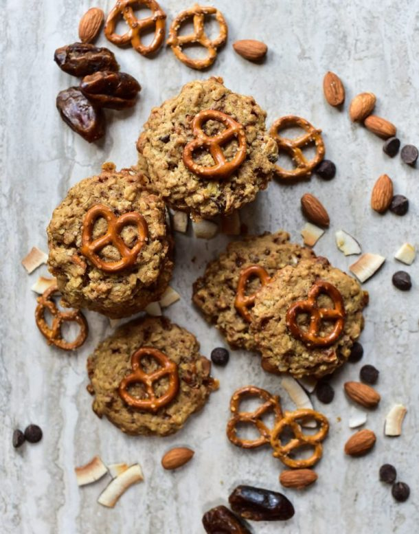 8 oat recipes
