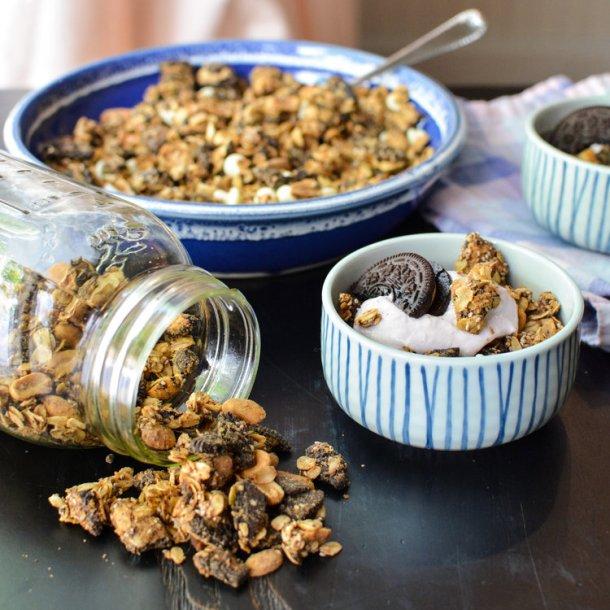 8 oat recipes