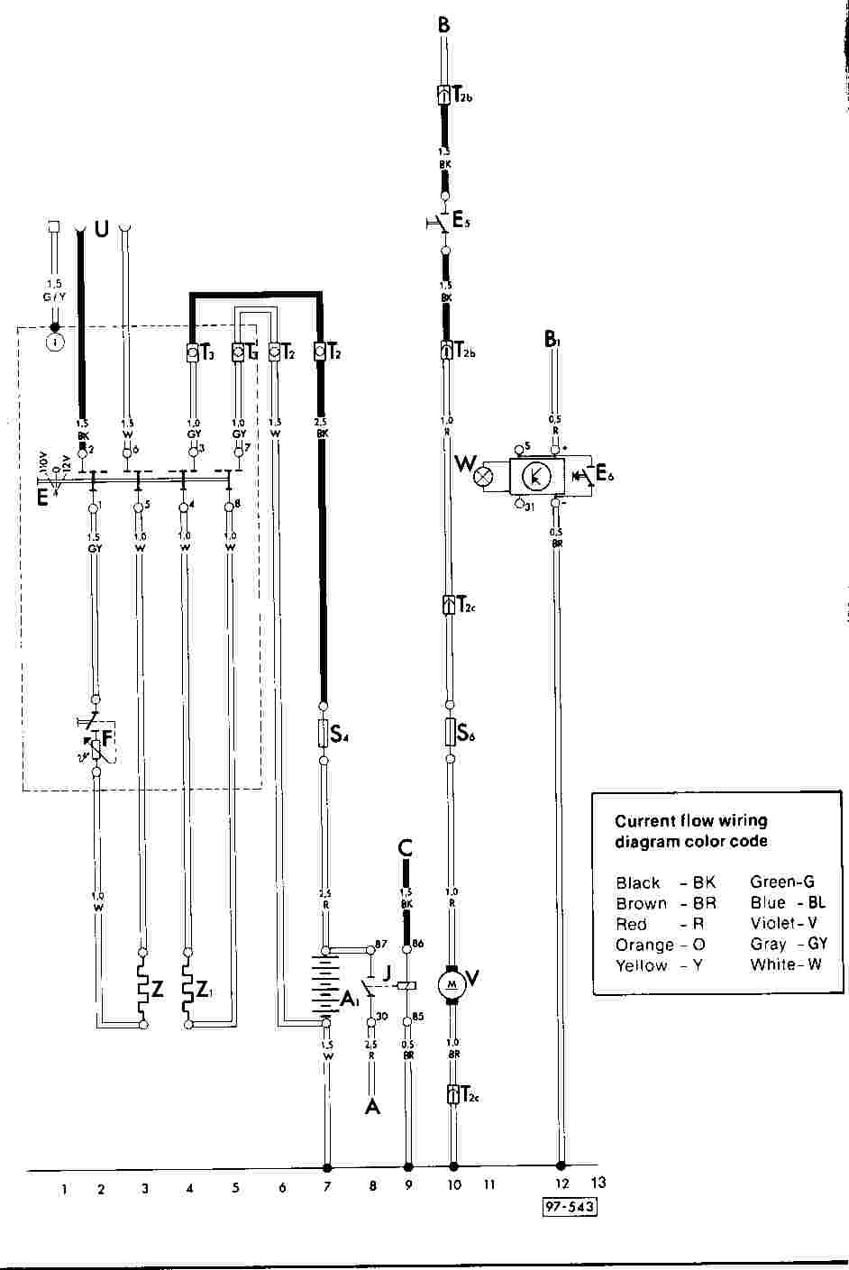 westwiring_ca1 2002 buick rendezvous radio wiring diagram 2003 pontiac montana 2003 buick rendezvous radio wiring diagram at panicattacktreatment.co
