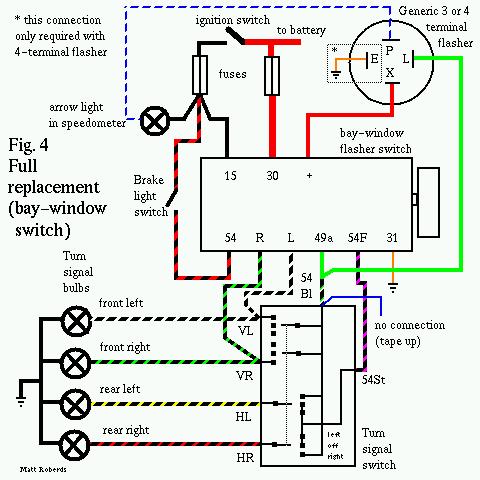 4 pin flasher unit wiring diagram 96 civic honda radio lovely 3 all data manual e books electronic