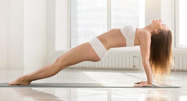 Core & Stretch Training